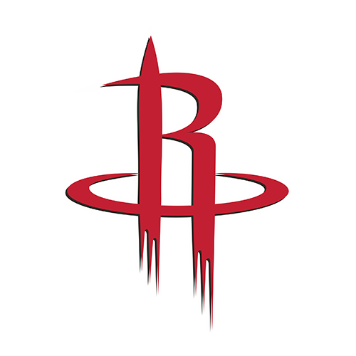 Drawing rockets logo. Houston the official site