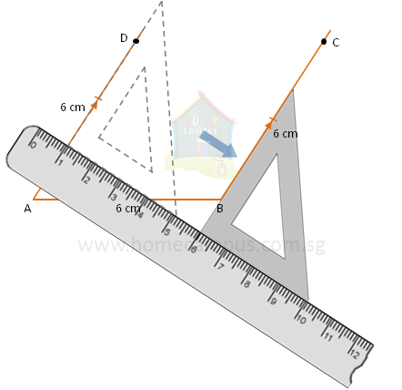 Drawing rulers step by. How to draw a