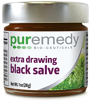 Drawing sab cyst. Puremedy s extra black