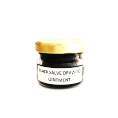 Drawing sav ointment. Other natural homeopathic remedies