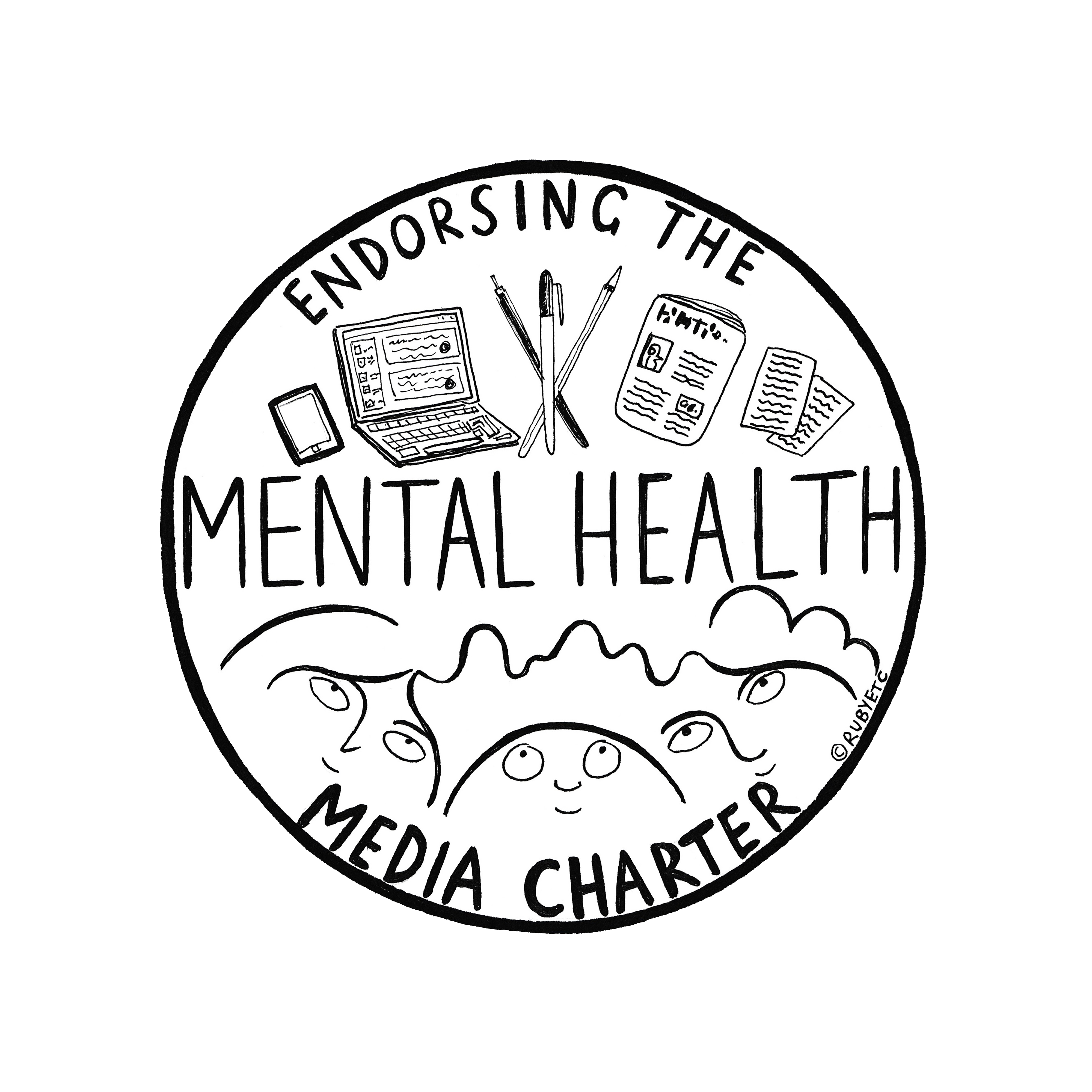 T drawing mental health. News the kidstime foundation