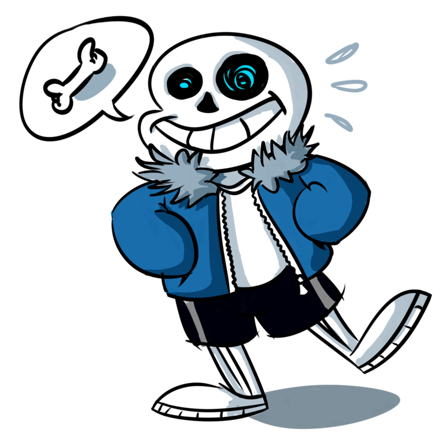 Drawing scary undertale. Steam community guide sans