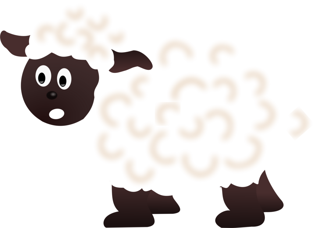 Drawing sheep bighorn. Goat computer icons free