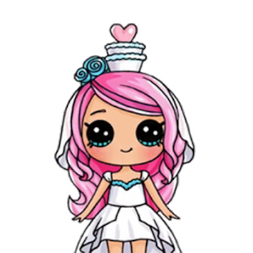Drawing Shopkins Cute Transparent Png Clipart Free Download Ya