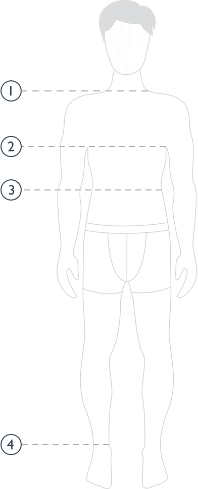 Drawing shorts female. Size care guide product