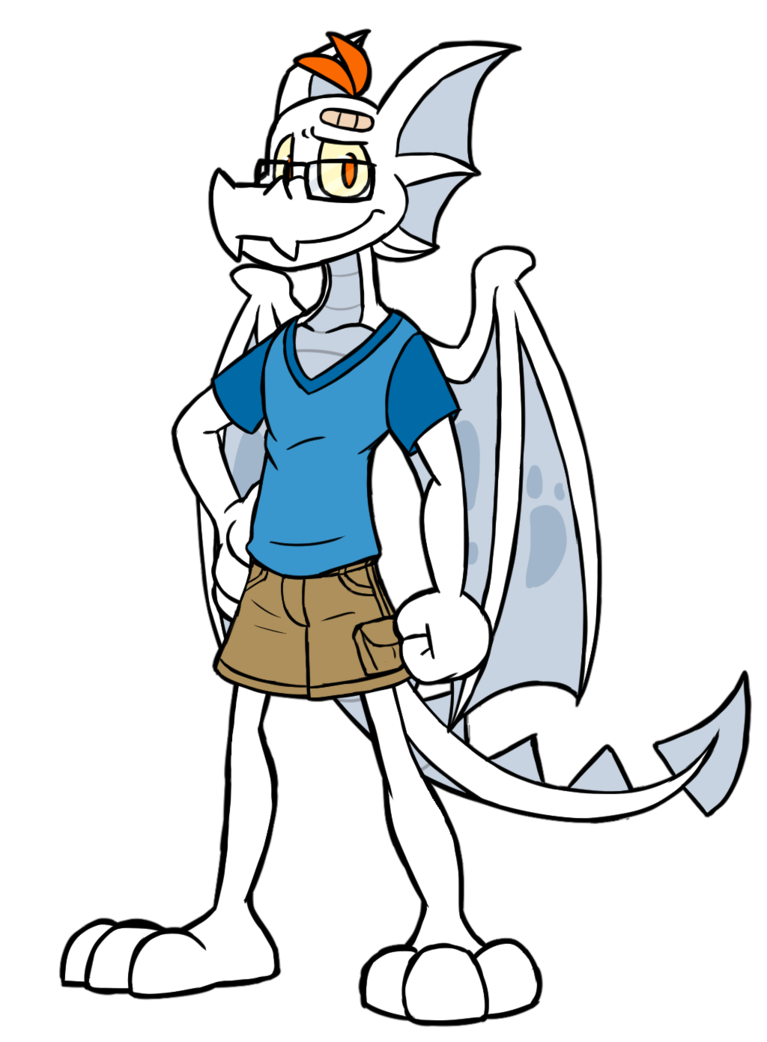 Drawing shorts person. Drake by goronic on
