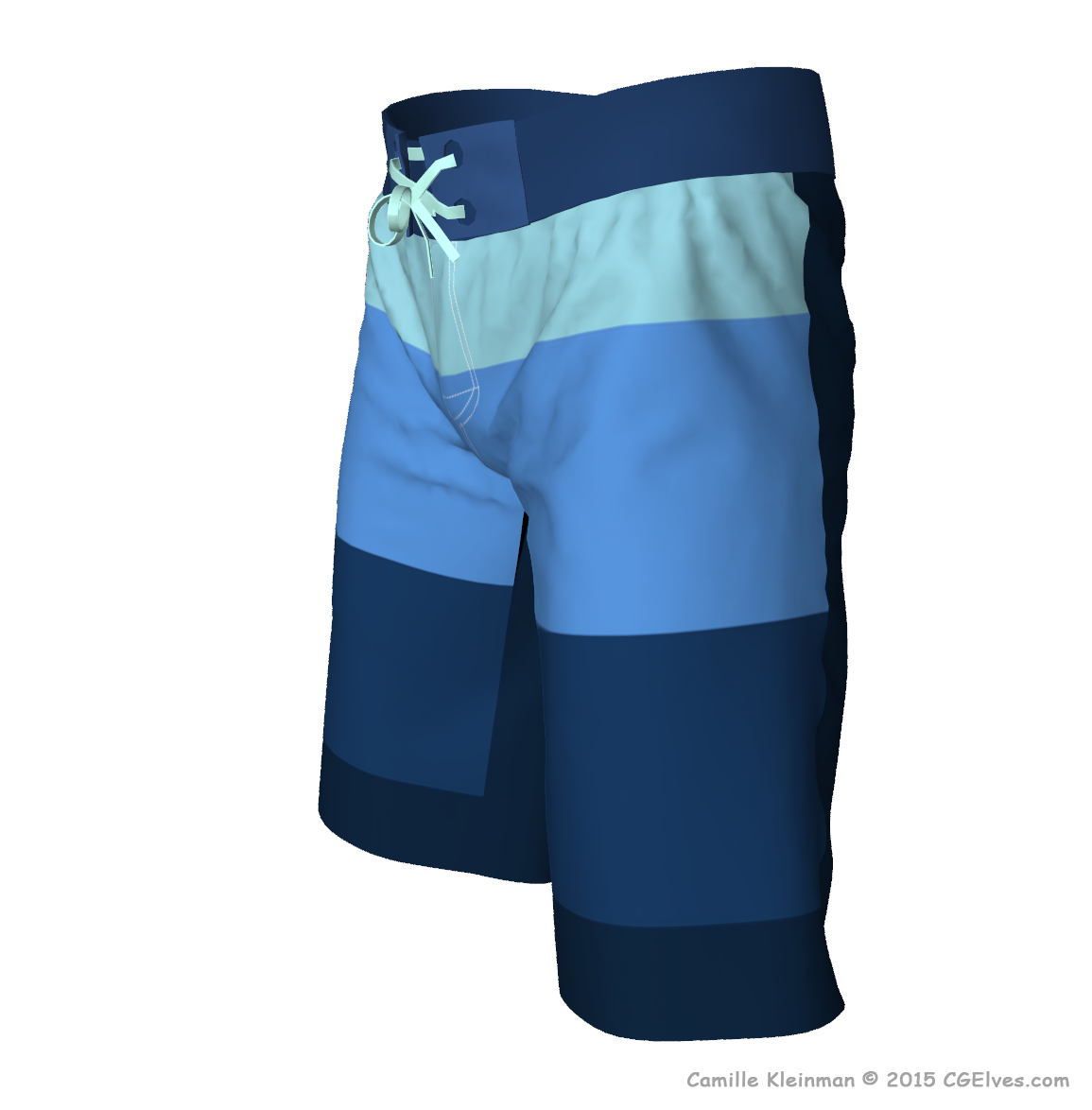 Drawing shorts wrinkled pants. Awesome d virtual marvelous