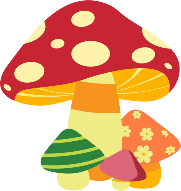 Drawing shrooms. Pin by ela on