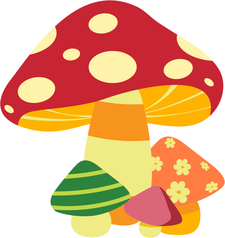 Drawing shrooms little. Fairy png pinterest clip