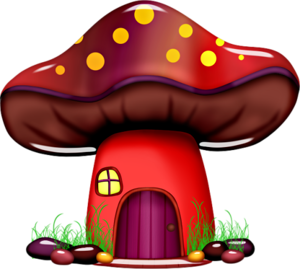 Drawing shrooms pencil. Mushroom home png pic