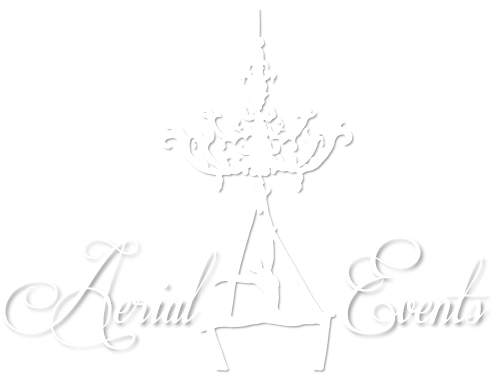 Drawing silk aerial. Events