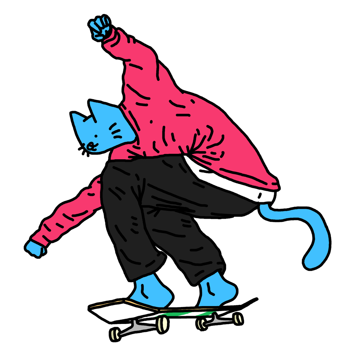 Drawing skateboard leon karssen. Don lon on twitter
