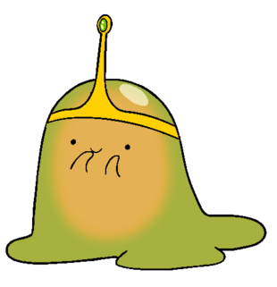 Drawing slime adventure time. Pin by fahad shahid