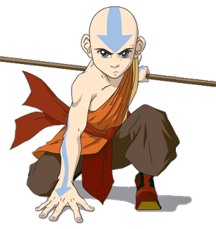 Drawing smirk aang. Wikipedia