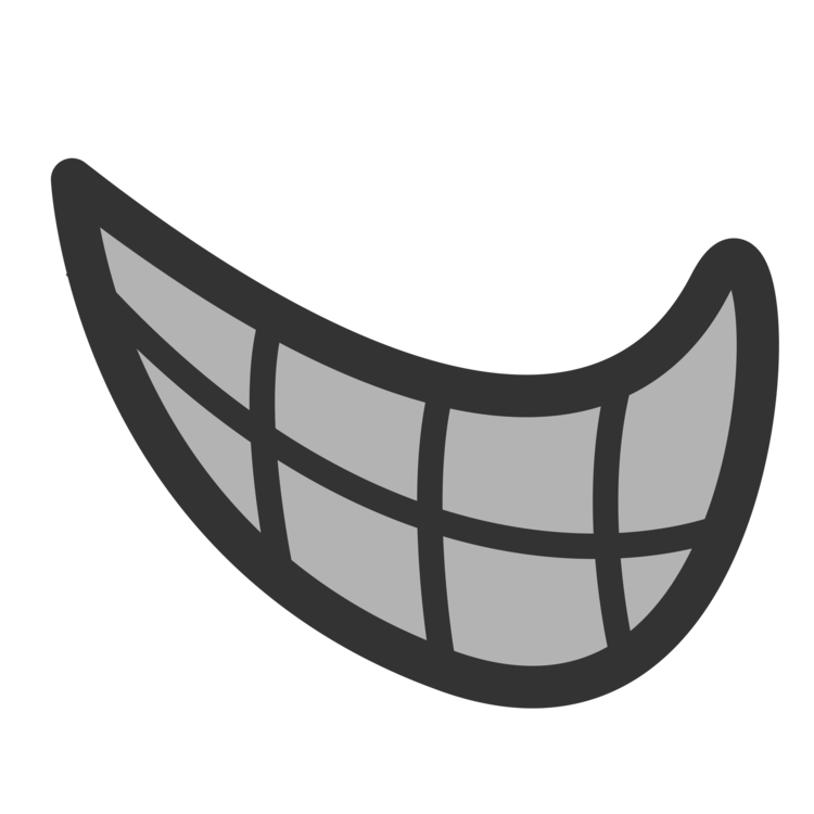 Drawing smirk human. Computer icons smile download