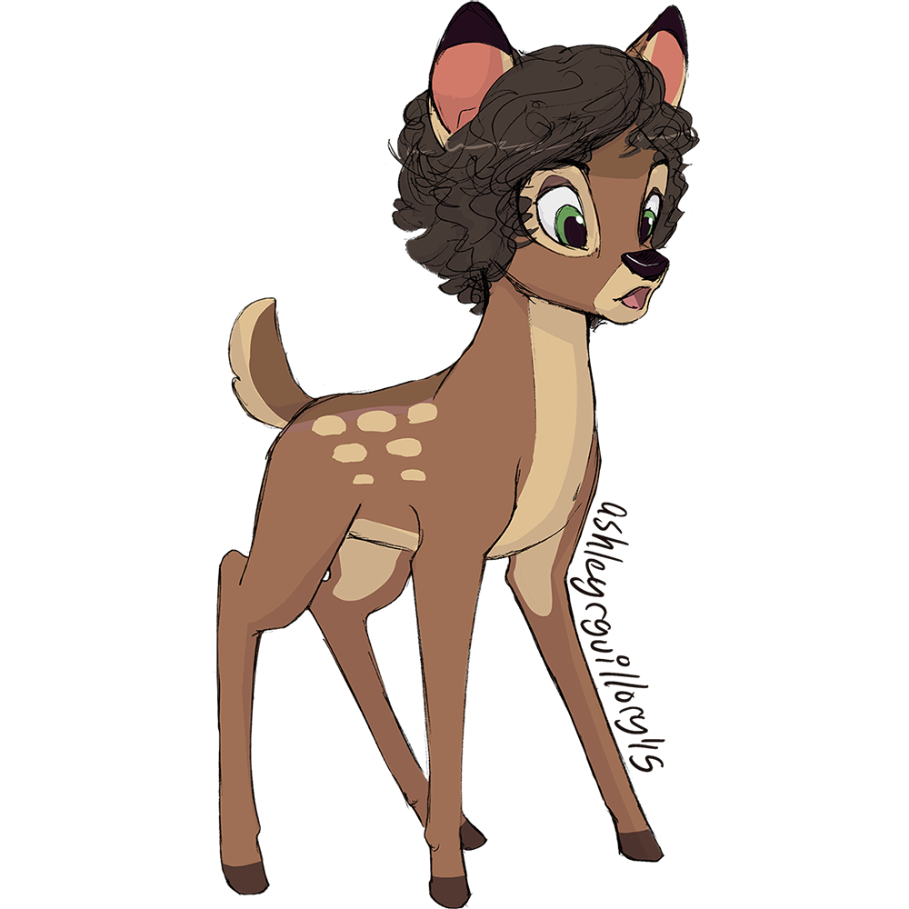 Drawing songs direction. Harry styles one bambi