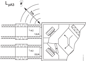 Technical data vex h. Drawing sound jpg free library