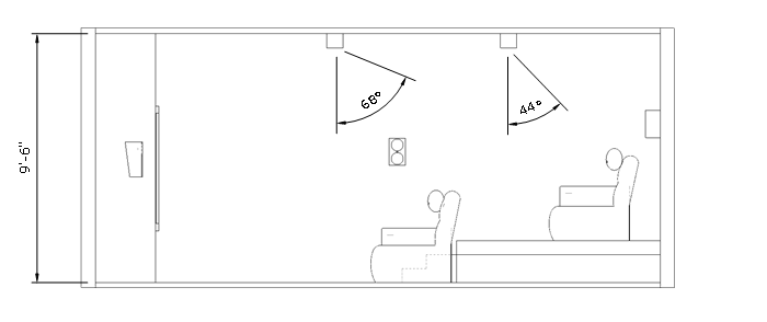 Drawing sounds speaker. Dolby atmos dispersion requirements