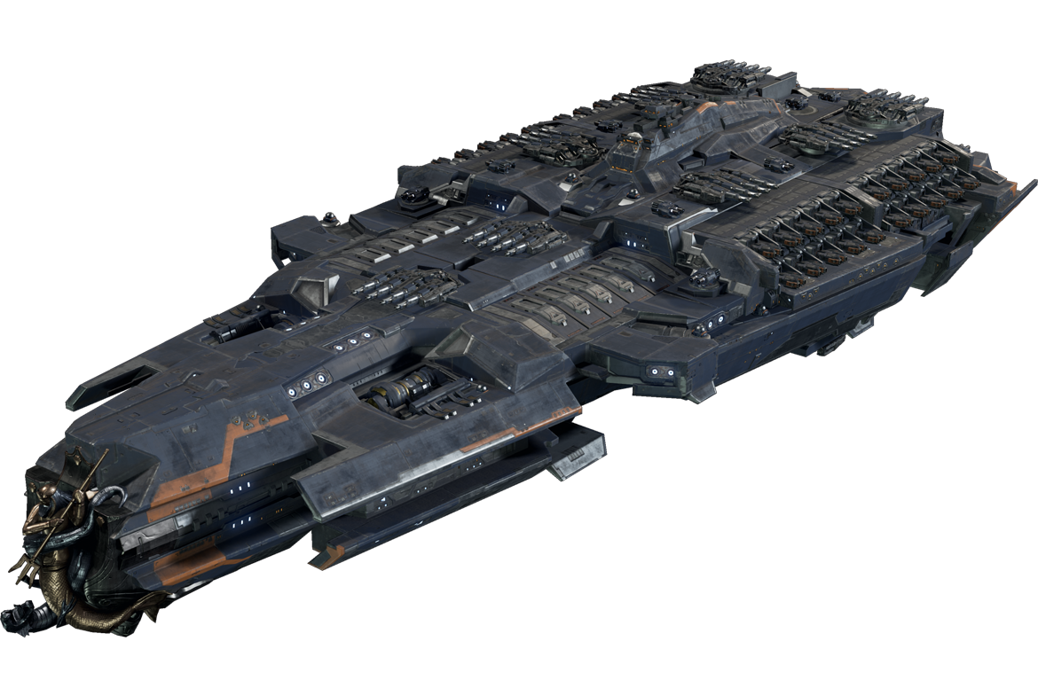 Spacecraft drawing futuristic spaceship. The ships dreadnought sci