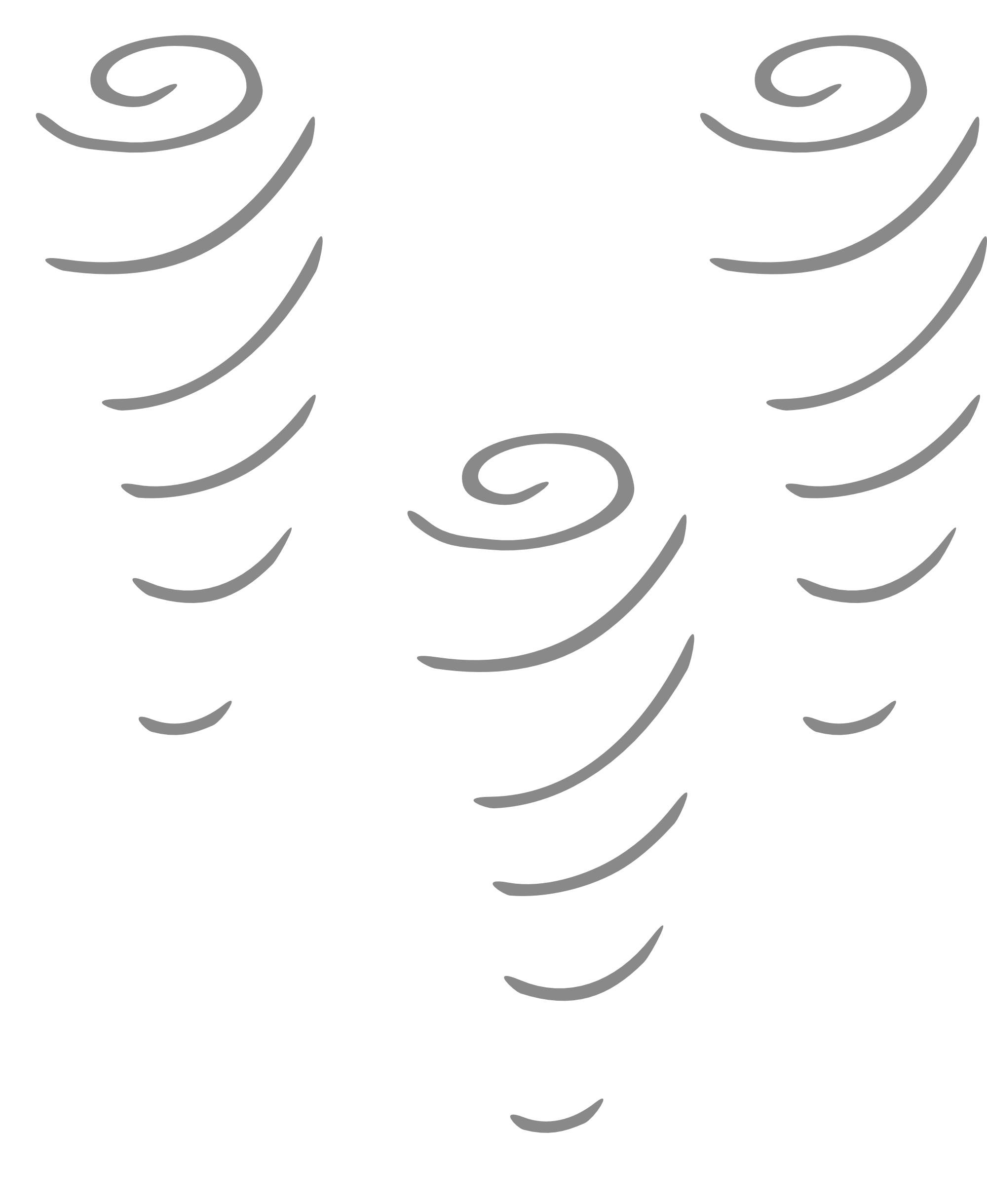 Drawing spirals dizzy. Twister s cutie mark