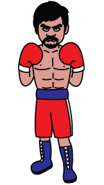 Drawing Sport Boxer Transparent Png Clipart Free Download Ya