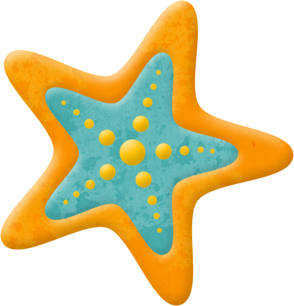 Drawing starfish rock. Png crafts project ideas