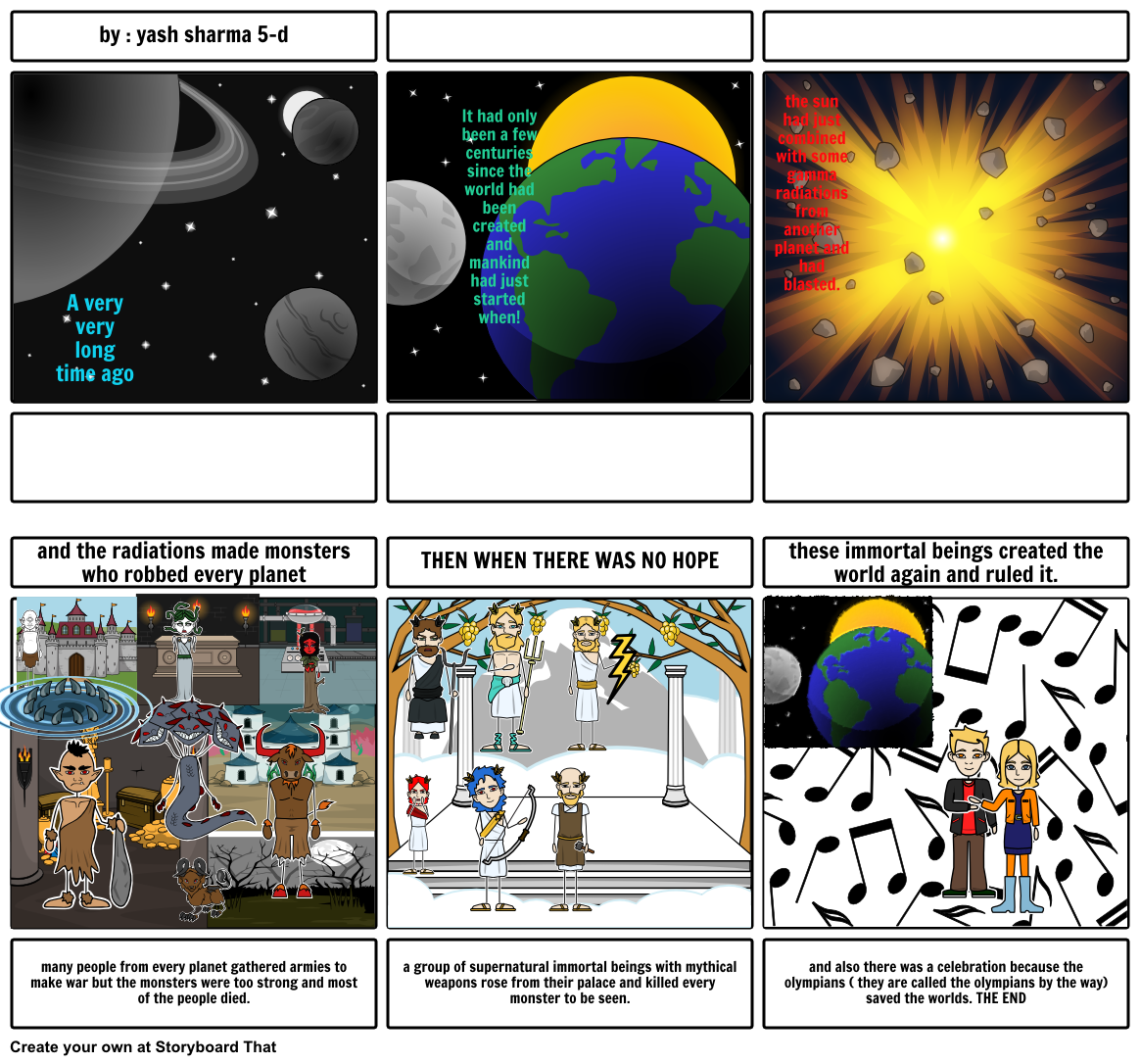 Drawing storyboard fast furious. Https www storyboardthat com