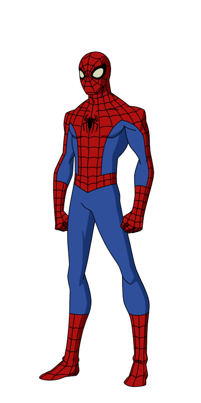 Drawing storyboard spectacular spider man. By spiedyfan on deviantart