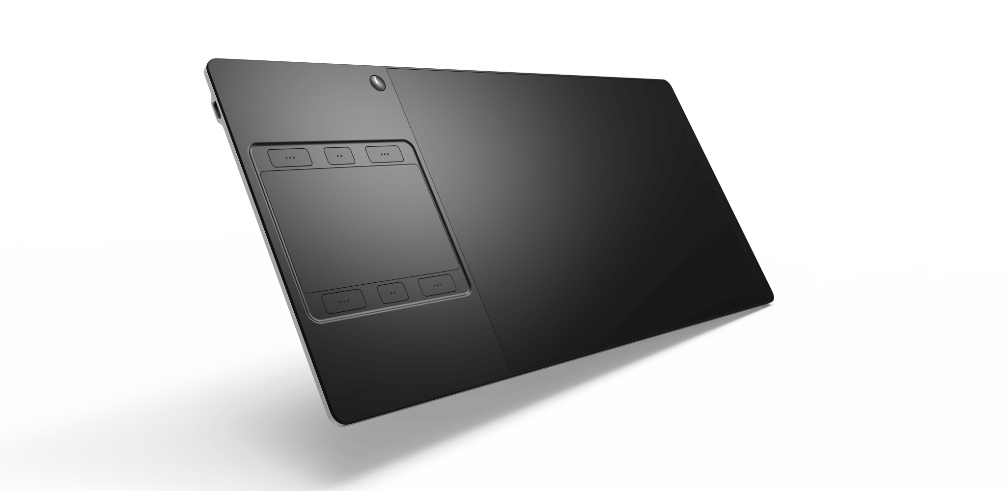 Drawing tab huion. Inspiroy g t review