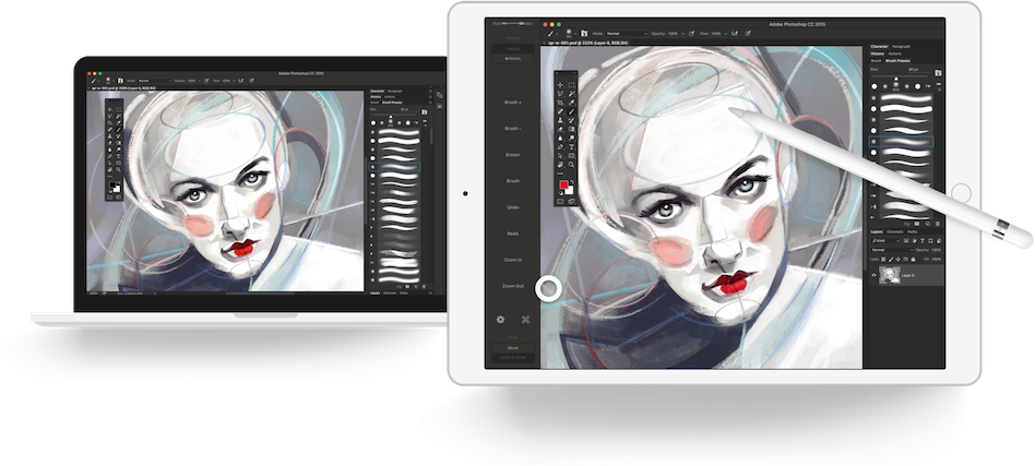 Drawing tablety mac. Astropad turn your ipad