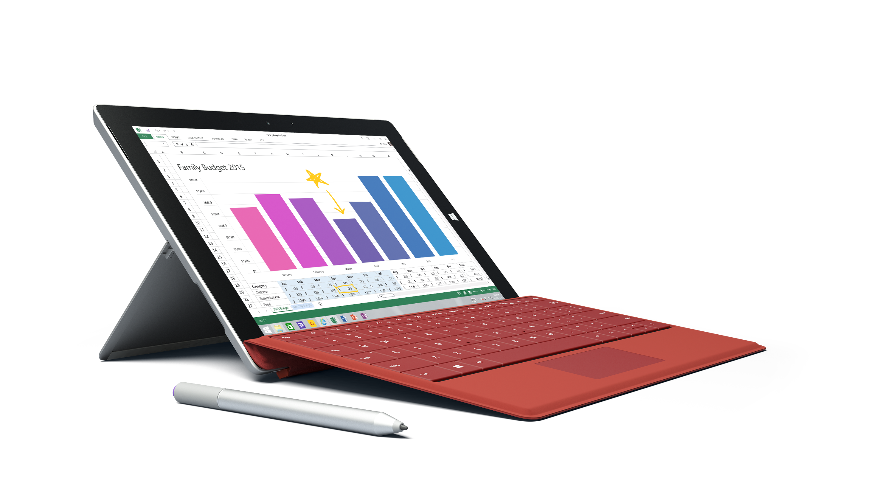 Drawing tab surface 3. Announcing microsoft devices blogmicrosoft