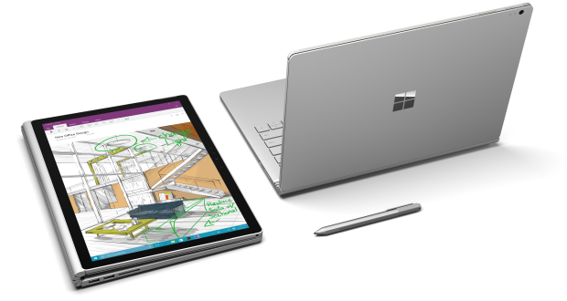 Drawing tab surface book. Reviews microsoft made a