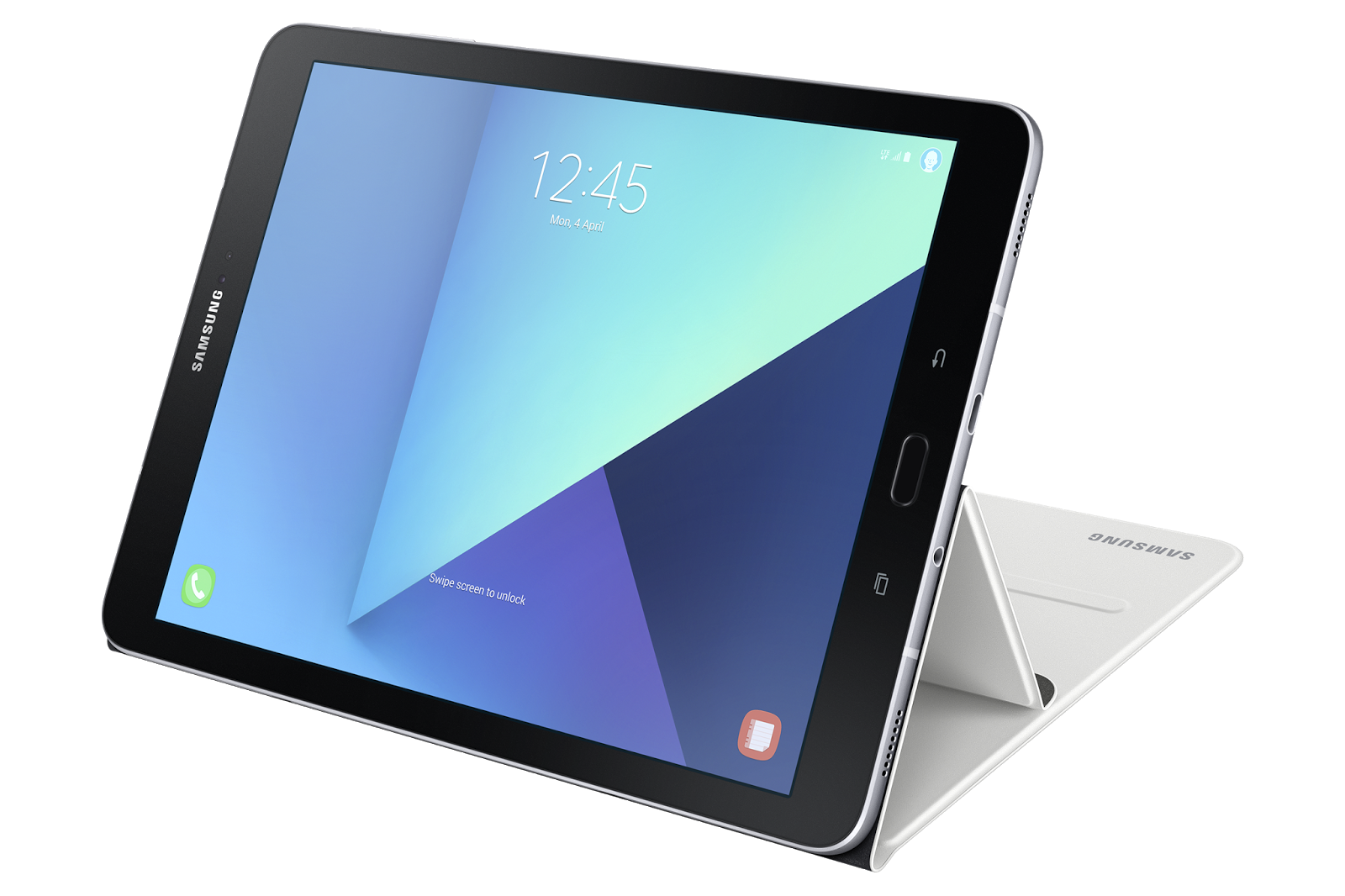 Drawing tab. Samsung expands tablet portfolio
