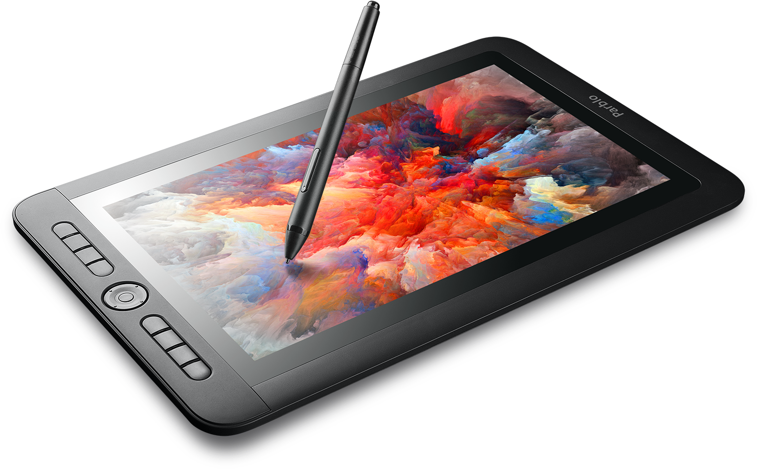 Drawing tablety transparent. Download tablet png graphics