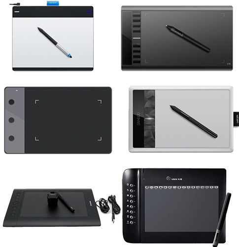 Cintiq drawing 24 inch. Best affordable graphics tablets
