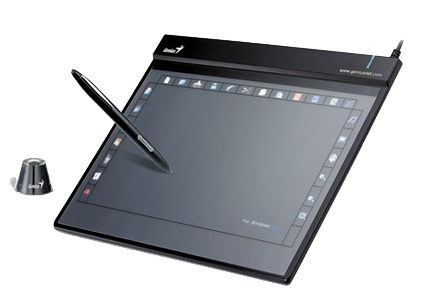 Drawing tablety mac. Support genius tablets gpen