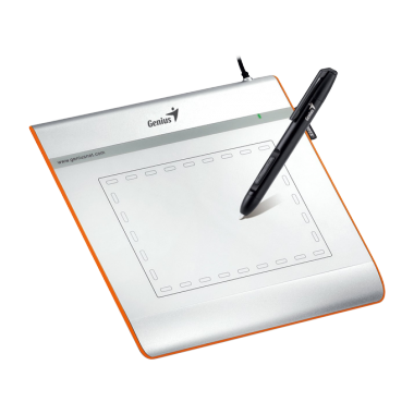 Drawing tablety genius. Deals on easypen i
