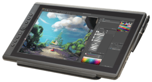 Drawing tablety lcd. Artisul digital tablets for