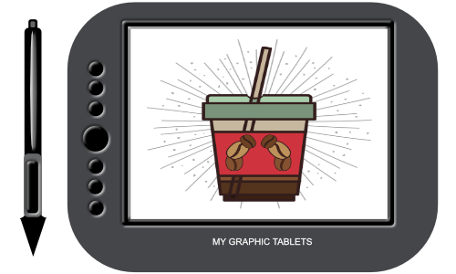 Drawing touchpad ugee m708. M graphics tablet review