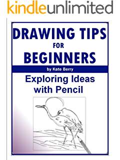 Amazon com and sketching. Drawing beginner clipart library download