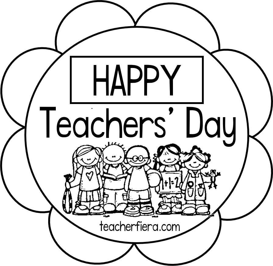 Teaching Vector Teachers Day Transparent Clipart Free Download