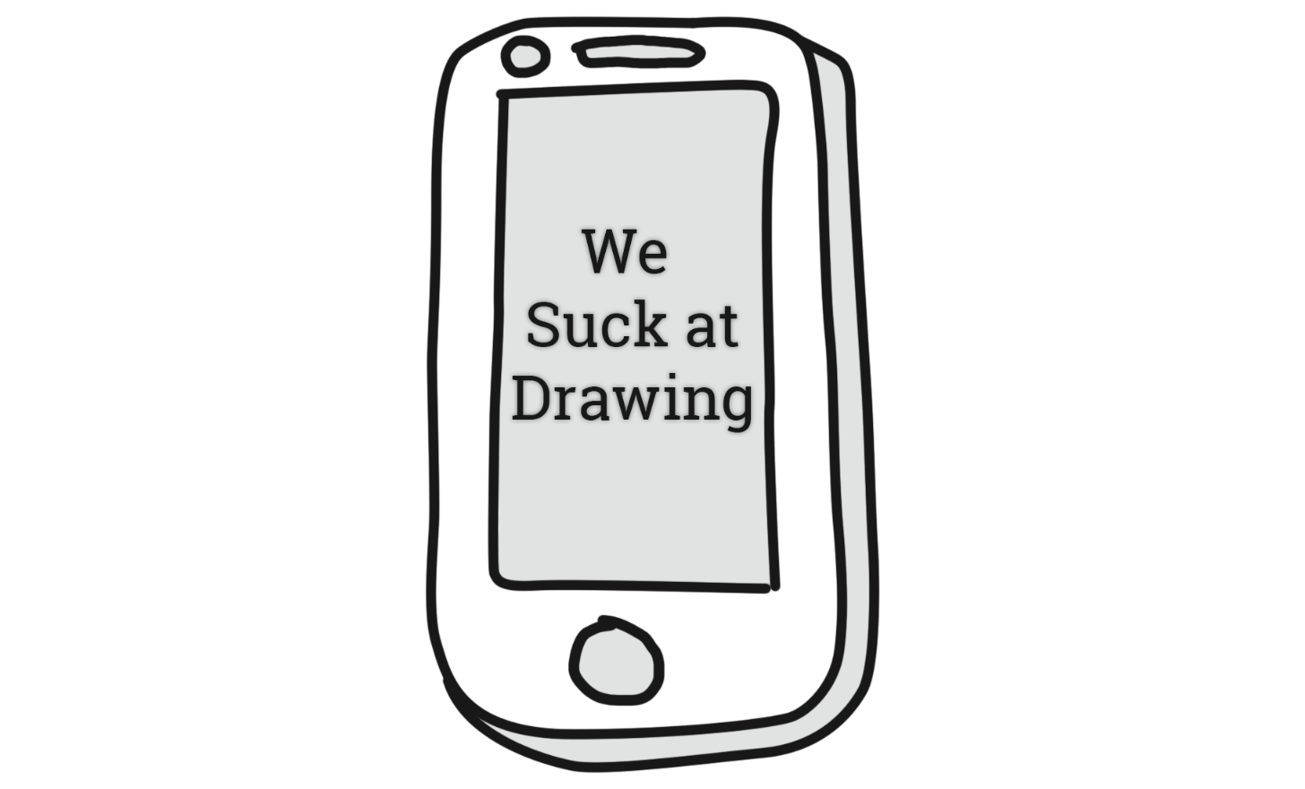 Drawing technology phone. Github andrewk we suck