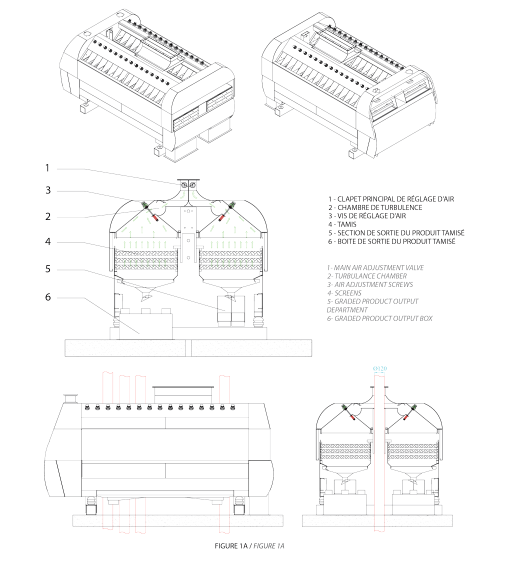 Paper transprent png free. Product drawing technology image transparent library