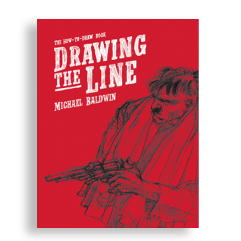Drawing the. Line how to draw