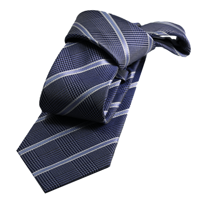 Necktie drawing dress shirt. What different tie colors
