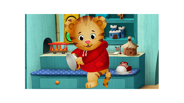 Drawing shows pbs. Daniel tiger s neighborhood