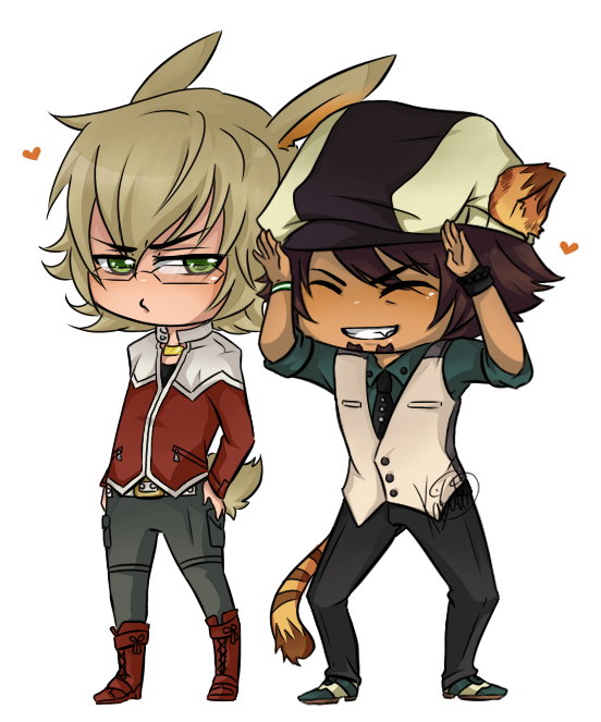 Drawing tigers japanese style. Tiger and bunny roar