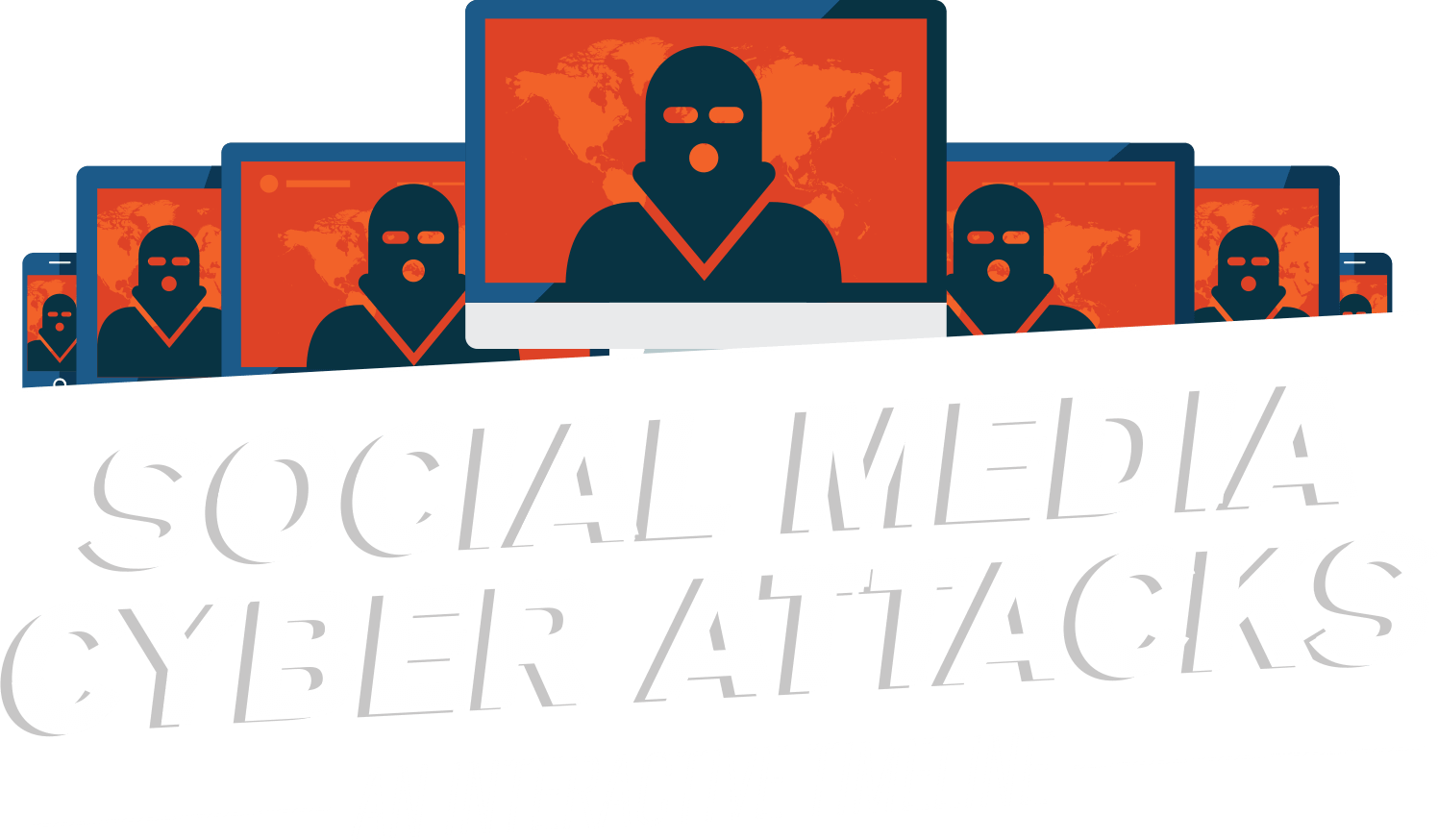 Drawing timelines six day war. The social media security