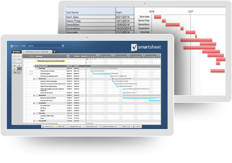 Drawing log excel. Free construction project management
