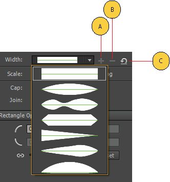 Drawing toolbars flash adobe. Draw lines and shapes